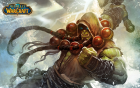 Wallpaper World of Warcraft - Thrall.